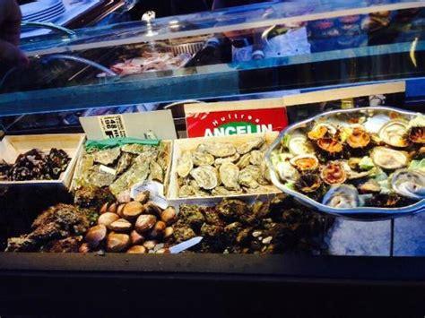 ristorante il porto frutti di mare crudi picture of ristorante il porto