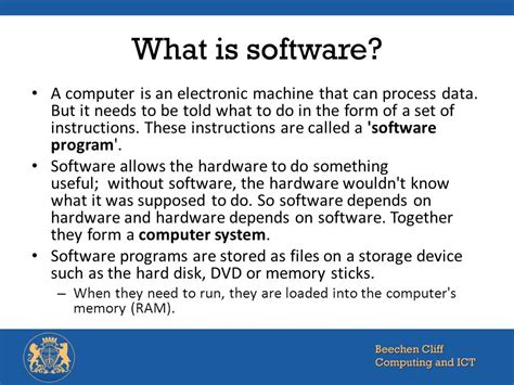 what is application software all computer topics 28 images what is