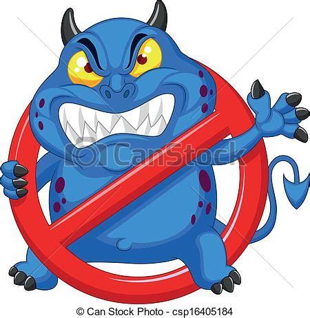 imagenes goticas viros anime vecteur de bleu virus arr 234 t dessin anim 233 vecteur