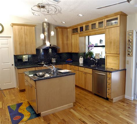 small kitchen design ideas with island small l shaped kitchen designs with island amys office