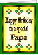 birthday cards for papa from greeting card universe