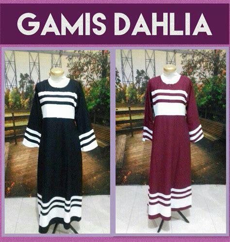 Mukena Dahlia Merah produsen gamis dahlia dewasa murah 74ribuan bisnis baju