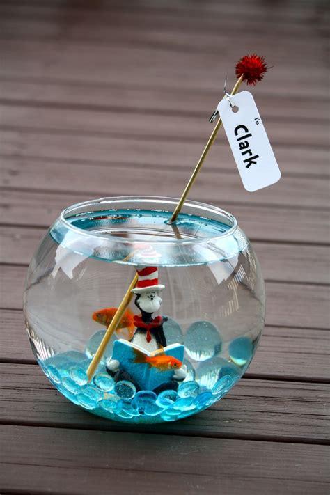 fish bowl baby shower centerpieces 17 best ideas about goldfish centerpiece on