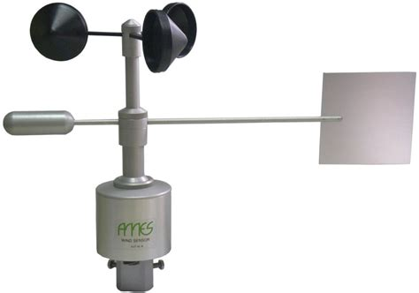 Wind Speed And Direction Sensor 1 wind speed and direction sensor kvt 60a ames d o o