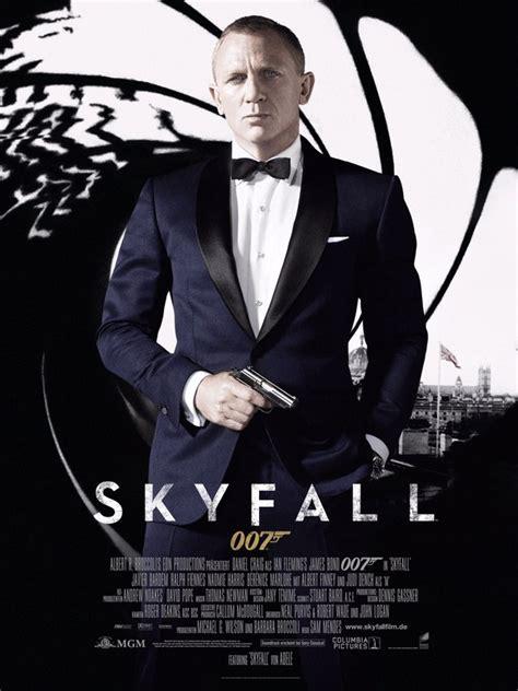 Bond Skyfall 5 bond 007 skyfall 5 filme trivia filmstarts de