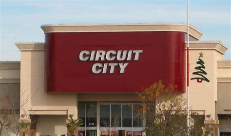 circuit city closed appliances repair