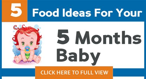 vegetables 5 month baby food chart for fifth month baby starting solids 101 what