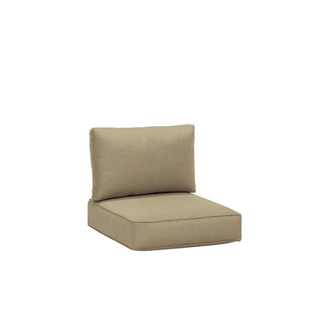 sectional replacement cushions brown jordan northshore patio middle armless sectional