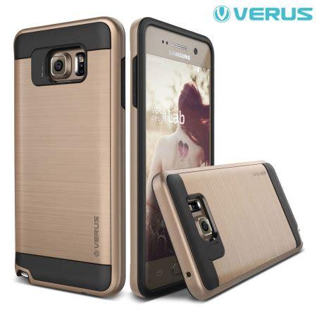 Samsung Galaxy S6 Verus Verge Tough Armor Casing Cover Bumper verus verge series samsung galaxy note 5 shine gold reviews