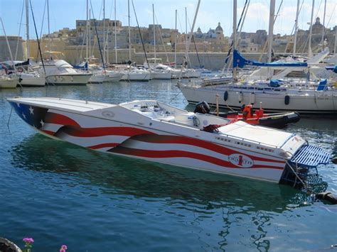 cigarette boat price new cigarette 38 topgun