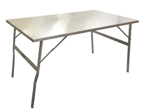 table de pliante alu table pliante alu forain table de lit