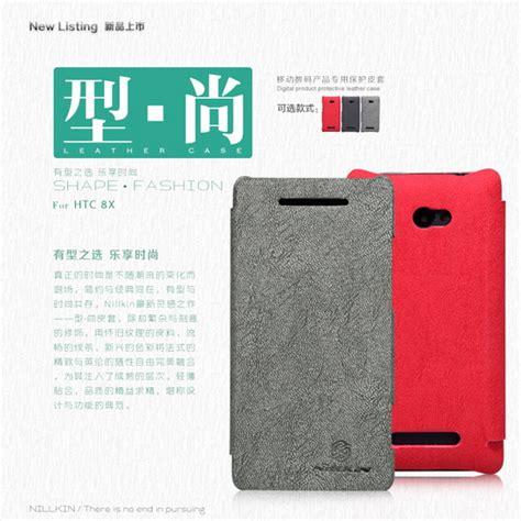 Htc 8x Windows Phone 8x Nillkin 100 Original เคส htc 8x windows phone 8x