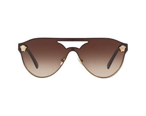 Kacamata Sunglass Gucci 2161 Coklat 1 versace sunglasses ve 2161 125213 gold visio net
