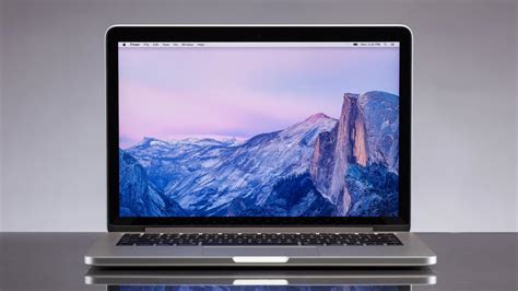 Laptop Apple Macbook Retina Display apple macbook pro 13 inch retina display 2015
