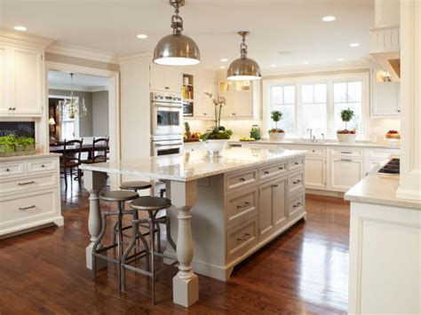 kitchen island trends put the in functional kitchen island trends new
