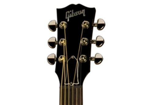 gibson   standard vintage sunburst akusticna gitara