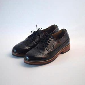 Footstep Oxford Series Pantofel 9 merek sepatu pantofel pria yang bagus dan elegan klubpria