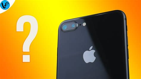 is the apple iphone 8 plus worth it one month later real review ar
