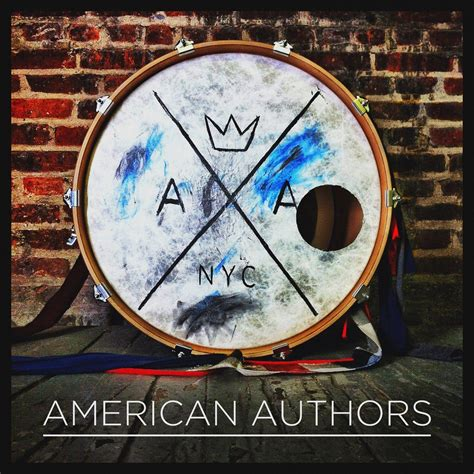 Cd American Authors Oh What A american authors oh what a album cover www imgkid the image kid has it
