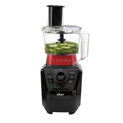 Blender Food Processor oster 174 versa 174 blstvb 104 000 high speed blender with food