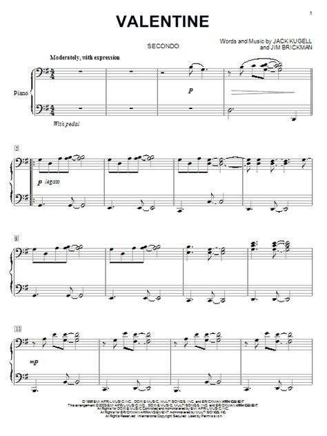my lyrics and chords by martina mcbride sheet by jim brickman with martina mcbride