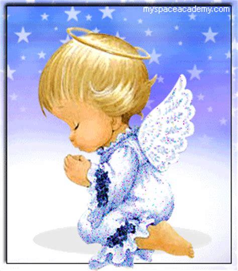 imagenes angelitos orando 201 l tambi 233 n llor 243 angelitos animados