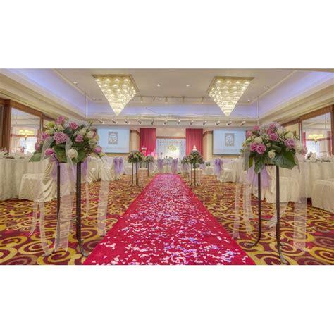 Venue Set bangi putrajaya standard muhibbah dome set venue