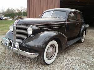 Pontiac Eight 1938 Pontiac Eight For Sale Iowa