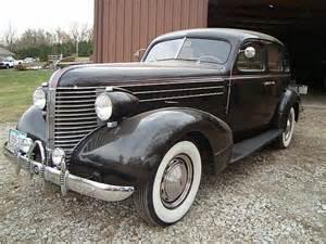 1938 Pontiac For Sale 1938 Pontiac Eight For Sale Iowa