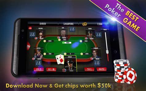 poker offline  apk   casino game  android apkpurecom