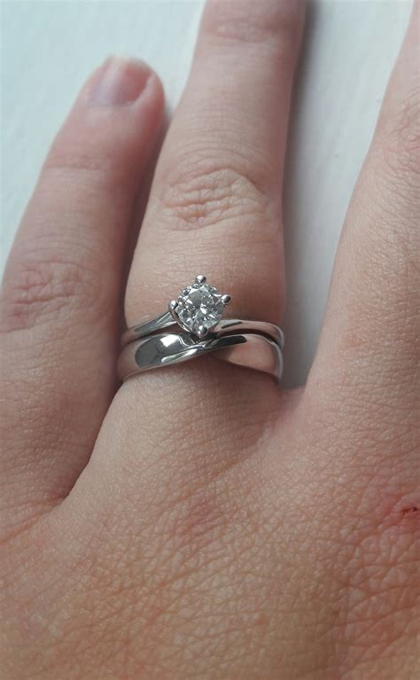 Wedding Ring Finder by Wedding Rings Lost My Engagement Ring No Insurance How