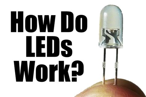 light emitting diode how does it work light emitting diode how does it work 28 images pin by zackboston on cool ideas to inspire