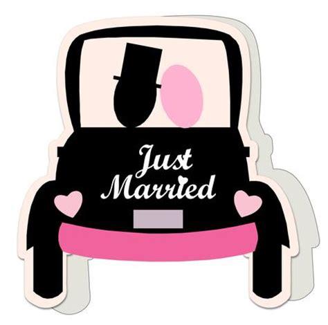 wedding car vector wedding car clipart
