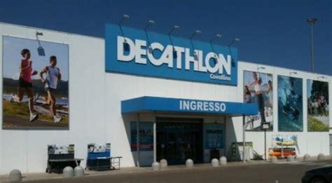 sedi decathlon decathlon assume addetti vendita e responsabili di reparto