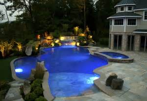 backyard swimming pools 1000 images about amazing pools and backyard escapes on