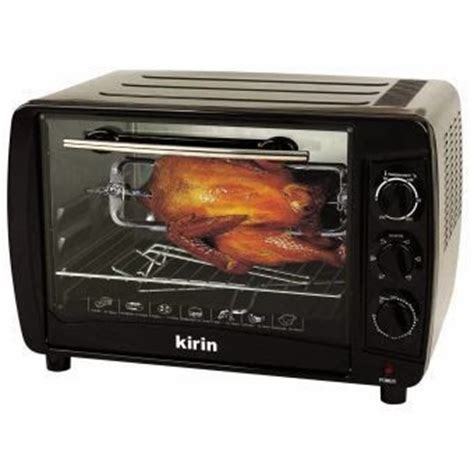 Daftar Oven Hock Terbaru daftar harga oven listrik kirin murah terbaru 2014