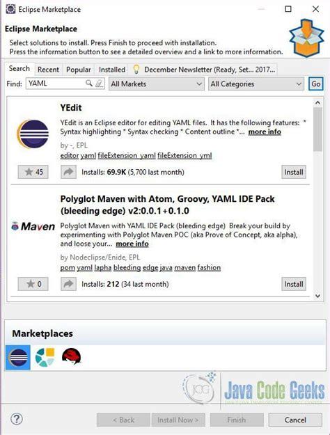 yaml tutorial c databasesokol blog