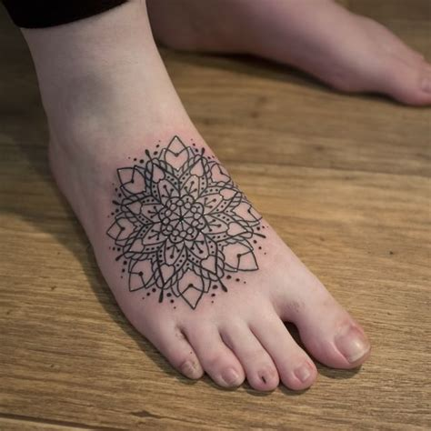 mandala tattoo designs ideas design trends