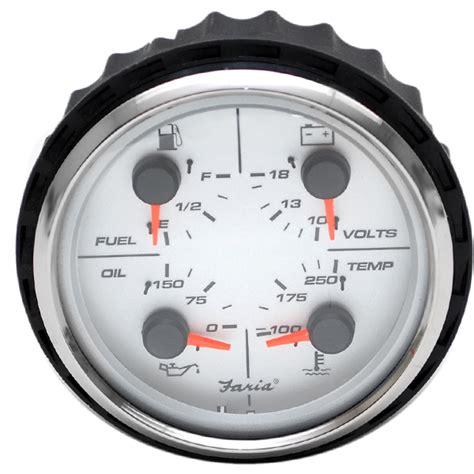 trojan boat gauges suzuki hour meter wiring diagram suzuki get free image