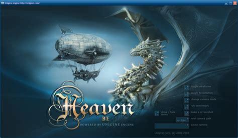heaven bench mark heaven benchmark video tutorials tips and tricks