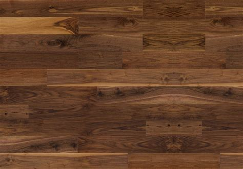 NATURAL Black Walnut   LA Hardwood Floors Inc