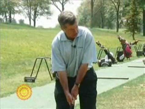 advice on swinging golf tips the full swing youtube