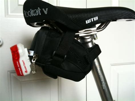 Lezyne M Caddy Co2 Kit Saddle Bag Tas Belakang Sepeda saddle bags pics mtbr