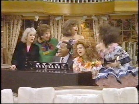 designing women tv shows 80s video
