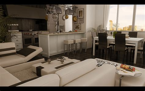 living spaces dining room living cum dining inspiration