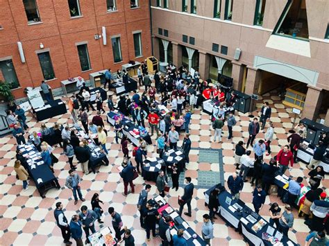 Johnson Cornell Mba Student Organizations by Destination Johnson Welcomes Admitted Two Year Mba
