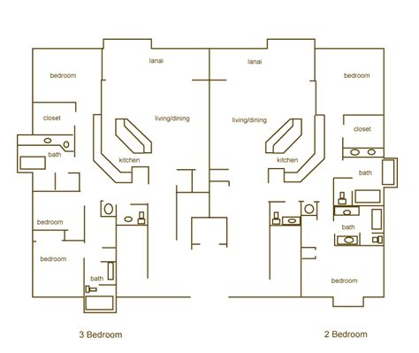 makena floor plan na hale o makena floor plans makena