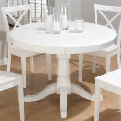 track dining table white