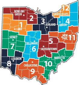 department of transportation maps ohio county maps ohio department of transportation