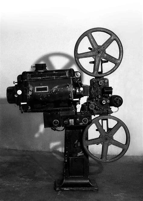 veneziano prozzolo proiettore cinematografico cinema italia